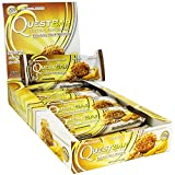 Quest Bars-Banana Nut Muffin 48 Bars