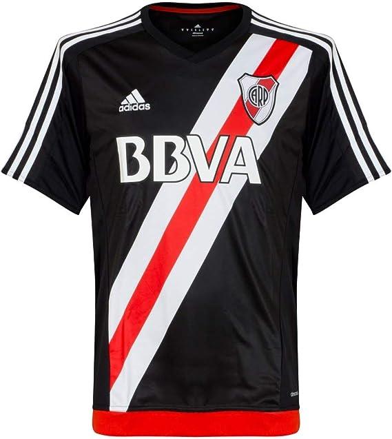 adidas River Plate 3rd Shirt 2015 2017 XL: