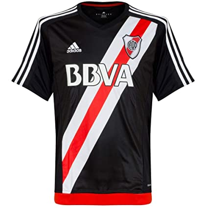 adidas River Plate Jersey Shirt Third 20162017 (Medium)