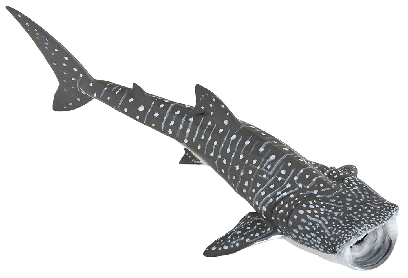 Papo Whale Shark Figure, Multicolor