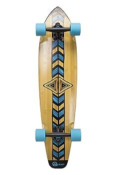 Quest Totem Longboard