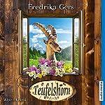 Teufelshorn | Fredrika Gers