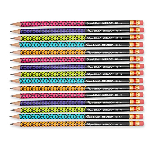Paper Mate Classic Pencils Assorted product image