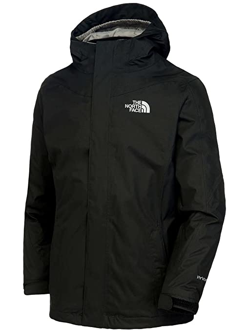 The North Face Evolution Triclimate chaqueta de la niña ...