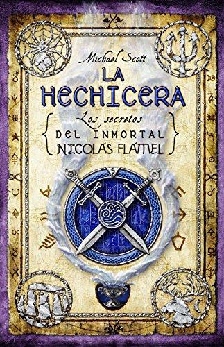Hechicera in english