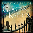 Gøgens kalden Audiobook by Robert Galbraith Narrated by Henrik Hartvig Jørgensen