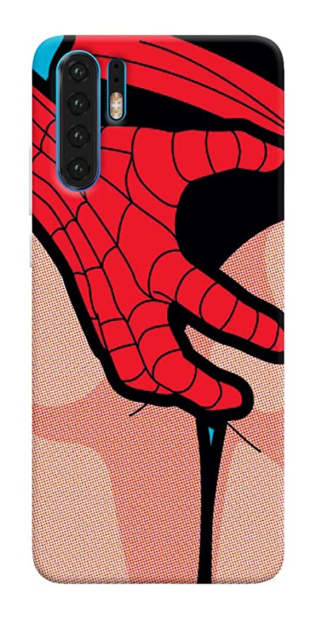 coque huawei p30 spiderman