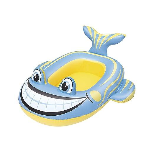 Cisne 2013, S.L. Barca Hinchable Bote para niños y niñas ...