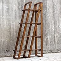 Uttermost Cacey Open Back Etagere