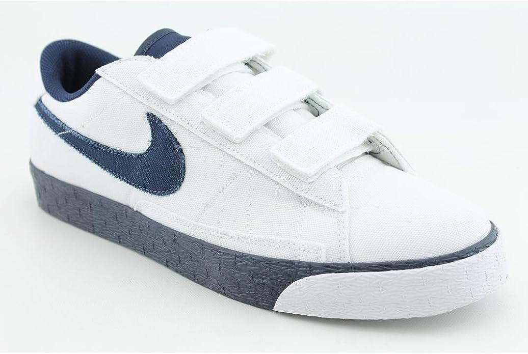 Nike Blazer AC - White / Obsidian, 9.5