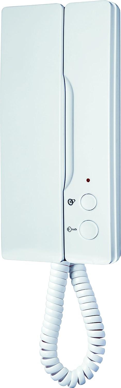Smartwares IB61 SW 10.007.46 Interphone pour 1 appartement