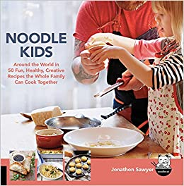?READ? Noodle Kids: Around The World In 50 Fun, Healthy, Creative Recipes The Whole Family Can Cook Together (Hands-On Family). oikea Codes Partes version Incluye