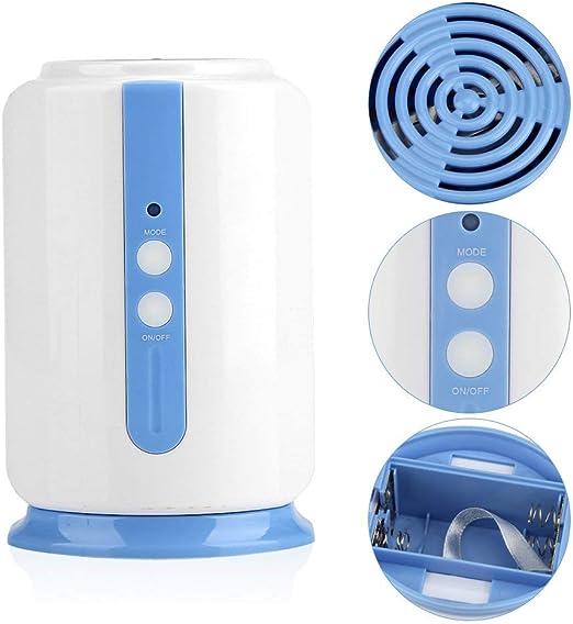 BDFA Generador de ozono, refrigerador portátil, congelador ...
