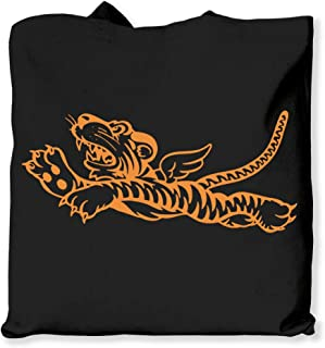 product image for Hank Player U.S.A. Flying Tigers Tote Bag