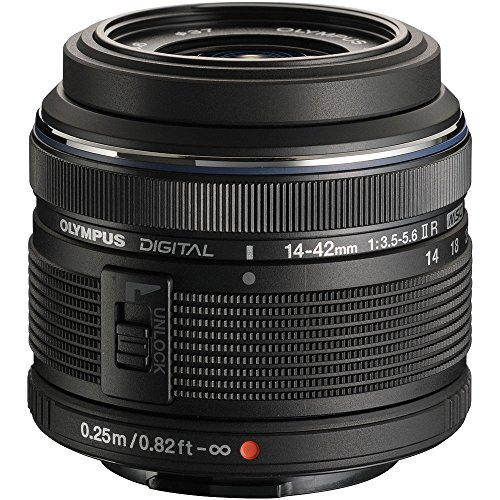 Olympus OM-D E-M10 II Digital Two V207051BU010 1 Extended Warranty