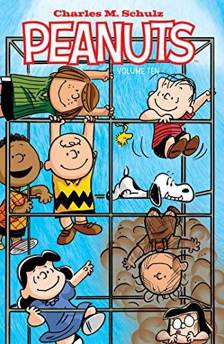 Characters In Peanuts (Peanuts Vol. 10 (10))