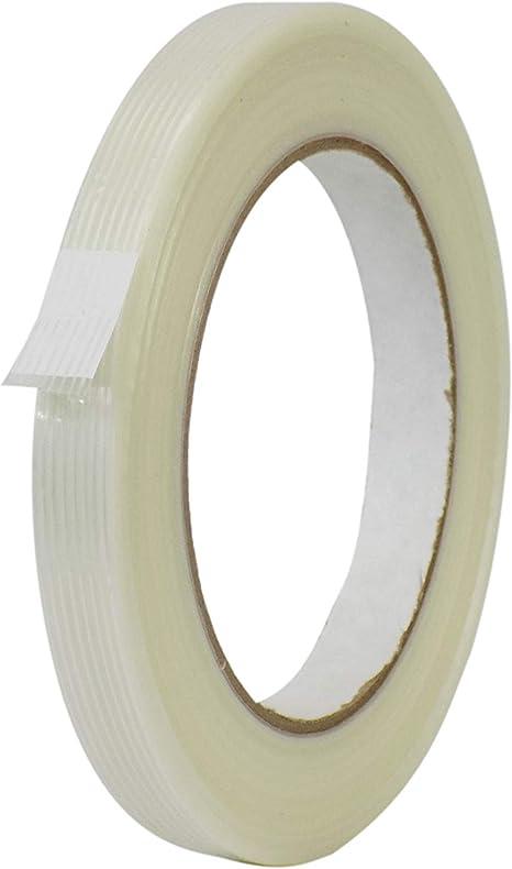 MAT Cinta de filamento reforzado de fibra de vidrio de grado ...
