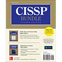 CISSP Bundle, Fourth Edition