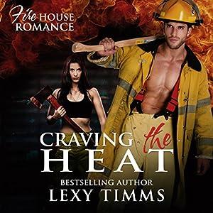 Craving the Heat Audiobook