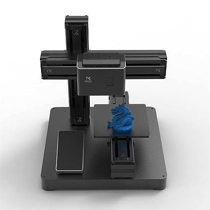 Dobot MOOZ-1Z Aibecy Impresora 3D Pantalla Táctil de la Máquina de ...