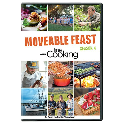 Moveable Feast: Season 4 for sale  Delivered anywhere in USA