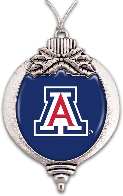 University of Arizona Wildcats Christmas Ornament