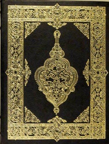 Rubaiyat of Omar Khayyam.  Limited Edition By Easton Press in Full Leather