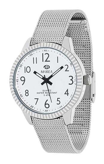 Reloj Marea mujer B35256/5. Sumergible a 5 ATM