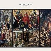 Ich werde hier sein im Sonnenschein und im Schatten (Triptychon) | Christian Kracht
