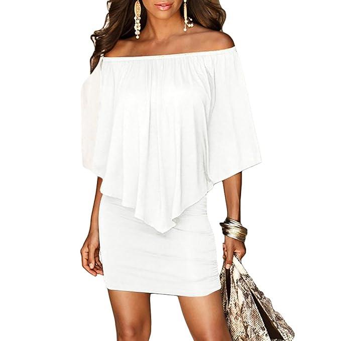 Vestidos Mujer Moda Off Shoulder Strapless Vestir Vintage Knee Long Evening Vestir Shawl Neck Patchwork Midi
