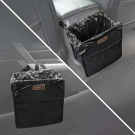 Amazon.com: Cubit – Bolsa de basura y organizador para coche ...