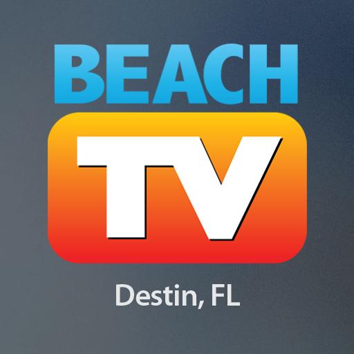 Beach TV - Florida & Alabama Gulf Coast