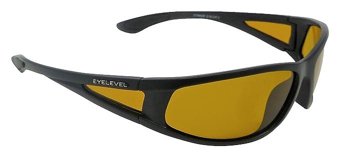 Eyelevel - Lunettes de soleil - Homme Jaune Jaune BPVUaNct1