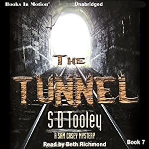 The Tunnel Audiobook