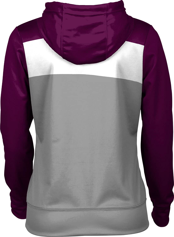 School Spirit Sweatshirt Prime University of Arkansas at Little Rock Girls Zipper Hoodie