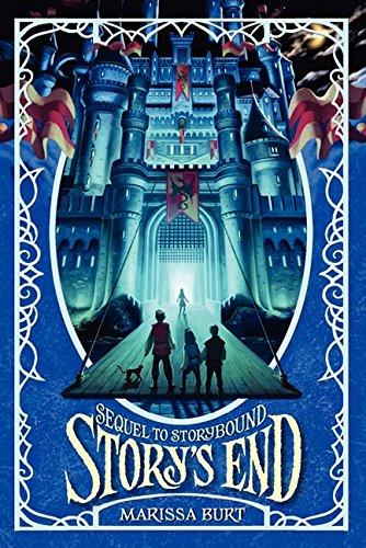 Story's End (Storybound) ebook