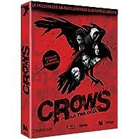 Crows la trilogía