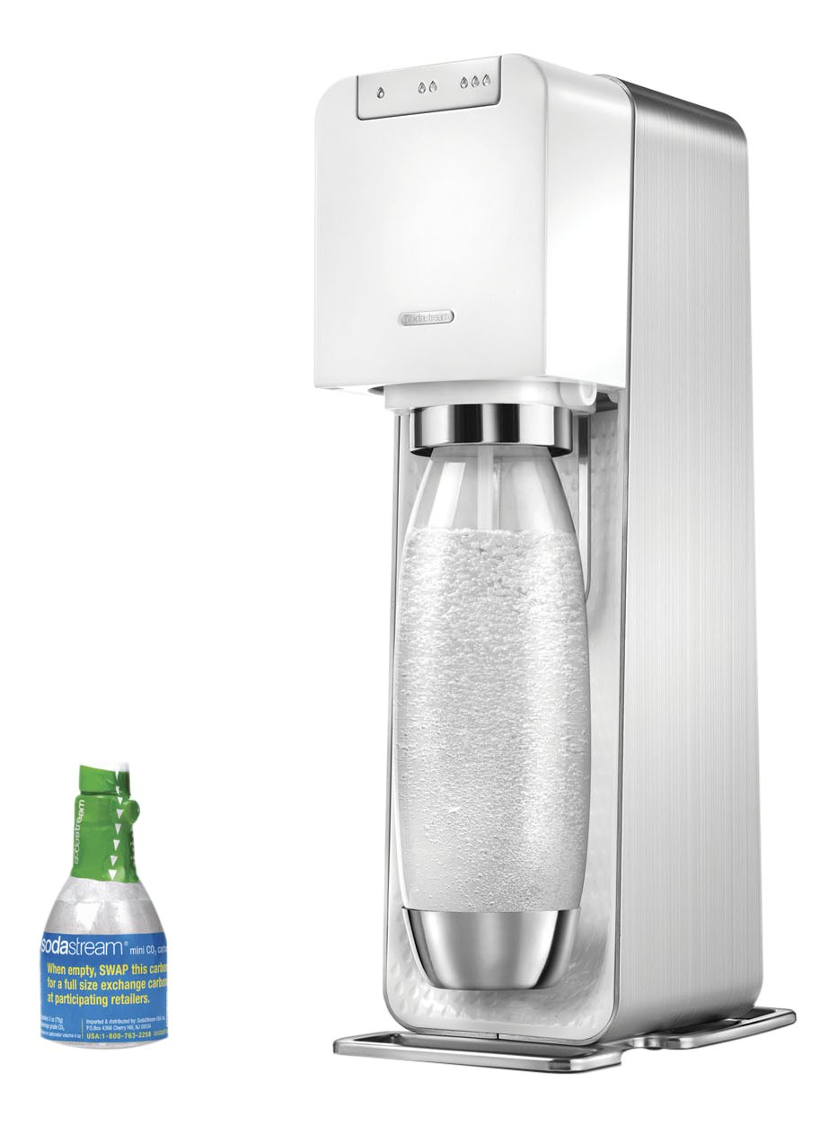 Sodastream Reviews Don T Buy A Sodastream Before Reading This