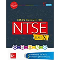 Study Package for NTSE, 5e