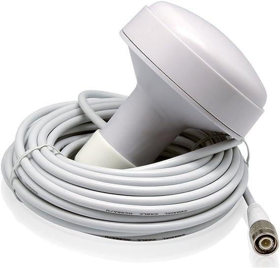 Amec ANT-21 Antena GPS Pasiva para Sistemas AIS