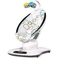 4moms MamaRoo 4.0 Multi Plush Infant Seat