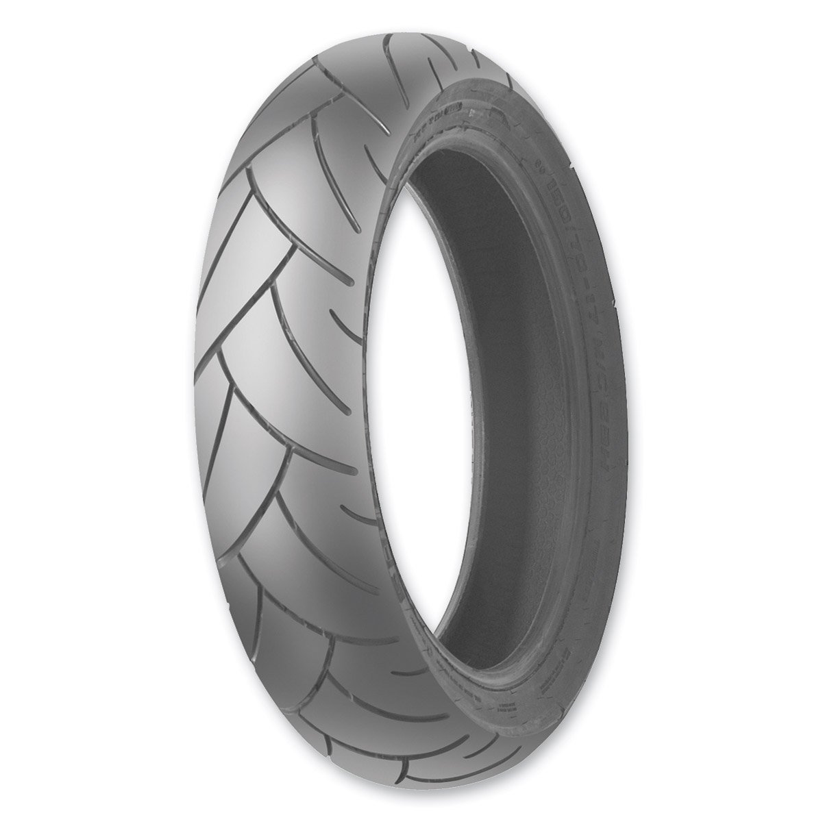 Shinko SR741 130/70-17 Rear Tire 87-4468