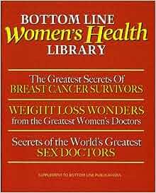 Bottom line health periodical