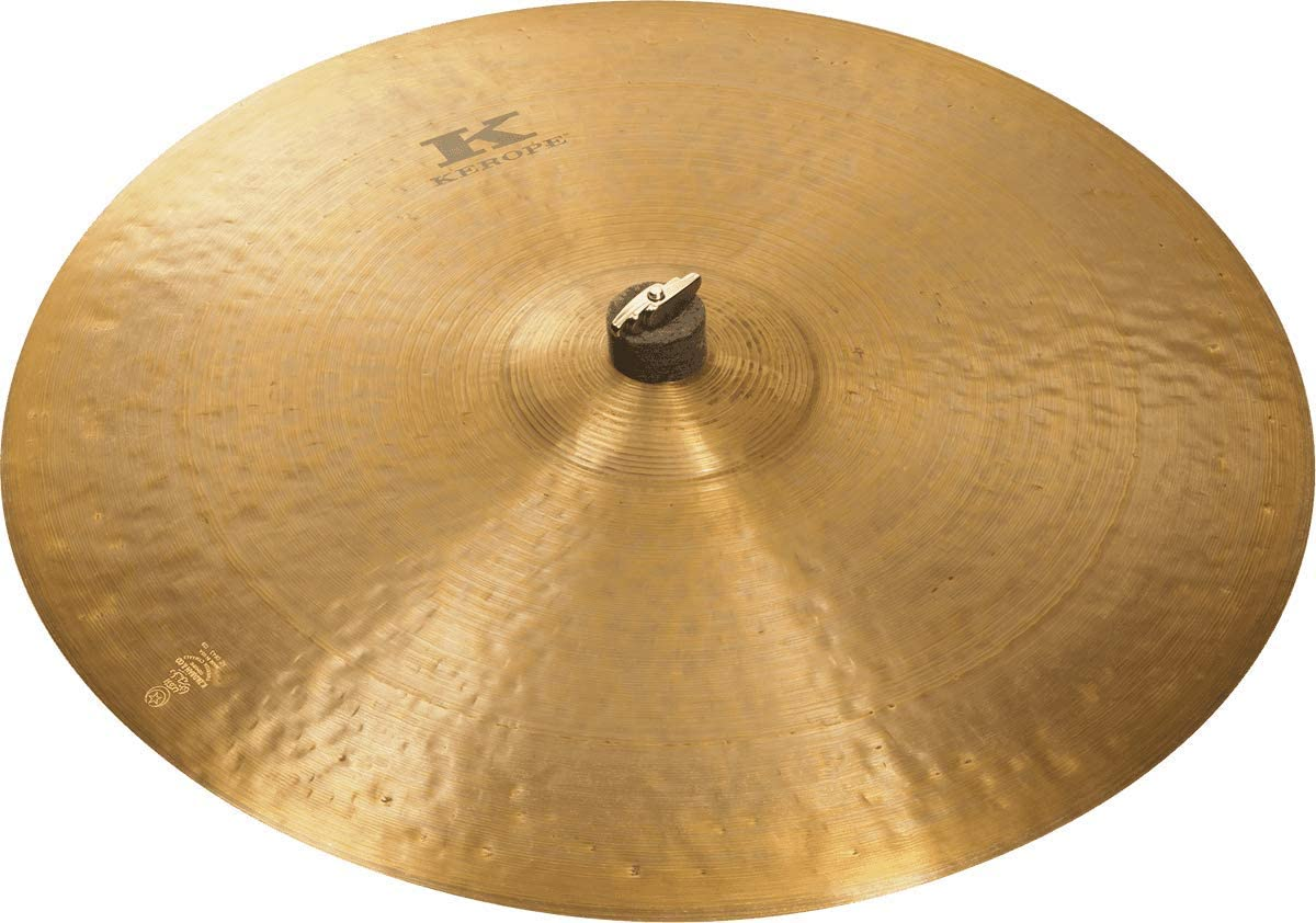 Zildjian Kerope 22 Medium Ride Cymbal