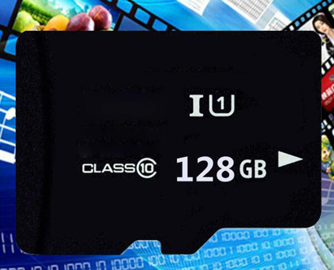 128GB Micro SD Memory Card SDXC SDHC TF Flash Class 10 for Android Camera Phone 3 Powerful Memory Flash Card Stores HD Videos, Photos, Apps and more; Vita memory card, Ideal for Cameras, Android Smartphones & Tablets Compatible with Mac OS, Windows, iOS, Android. Ideal for premium Android based smartphones and tablets Lightning-Fast Class 10 Card Supports Full HD-1080p Video Recording & Playback