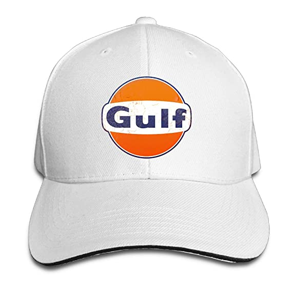 MASTER High-grade Gasoline Oil Gulf Snapback Hats   Baseball Hats ... 7a96a4a92886