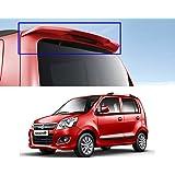 Auto Pearl - Premium Quality OE Type Car Spoiler For - Maruti Suzuki WagonR (Passion Red)