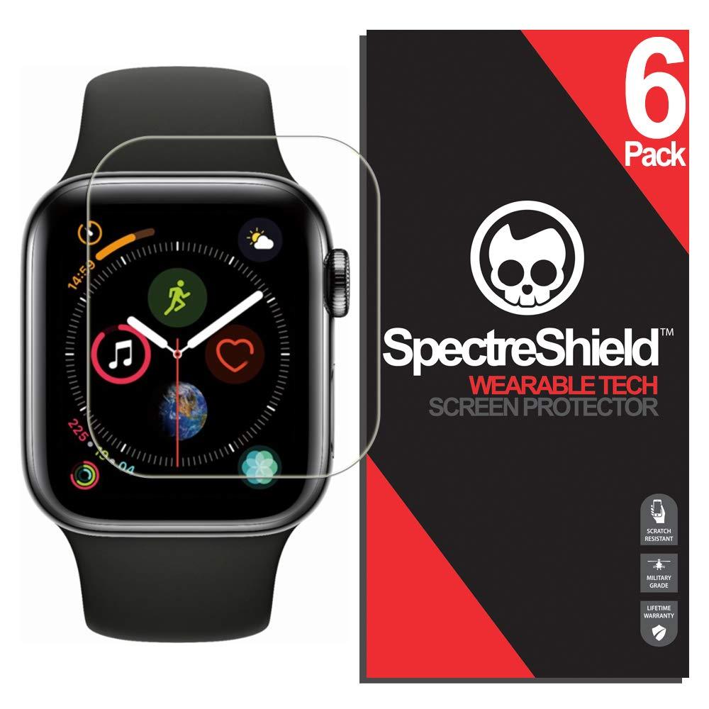 Film Protector Para Apple Watch 44mm X6 Spectre Shield