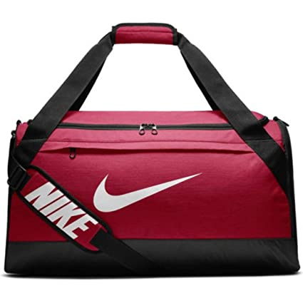 Nike Brasilia Borsone da allenamento, misura media: Amazon