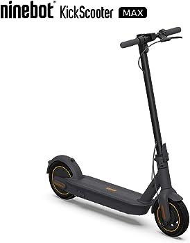 Segway Ninebot MAX Folding Electric Kick Scooter